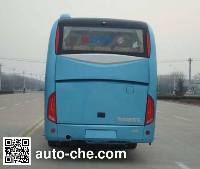 Zhongtong LCK6100HD1 bus