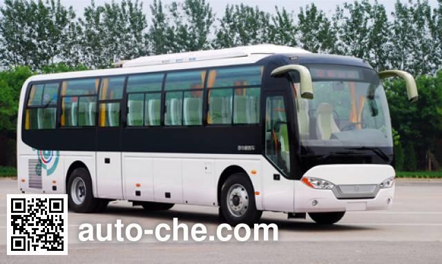中通牌LCK6100HG城市客车