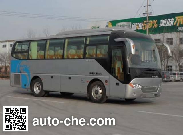 Zhongtong LCK6100HTD bus