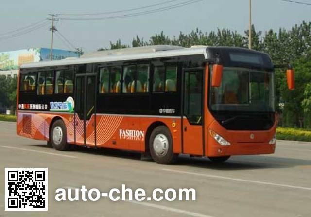 Zhongtong LCK6105HGA city bus