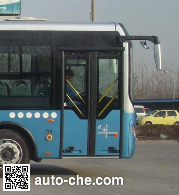Zhongtong LCK6105HGCA city bus