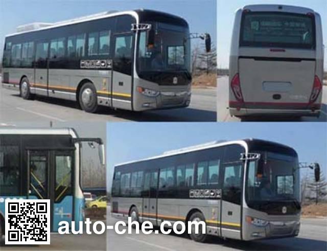 Zhongtong LCK6105HGN city bus