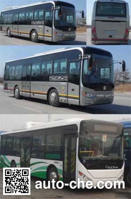Zhongtong LCK6105HQGN city bus
