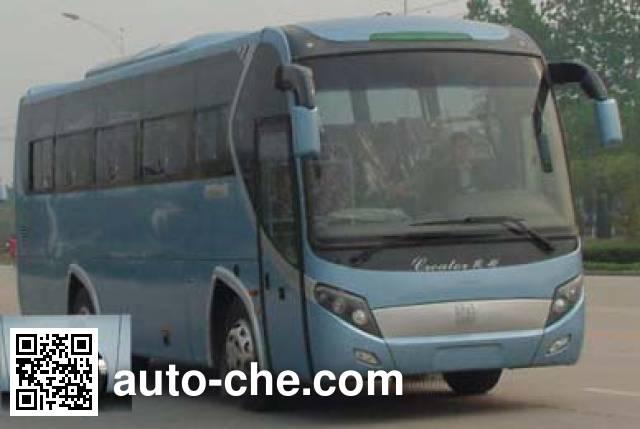 Zhongtong LCK6107H-8 bus