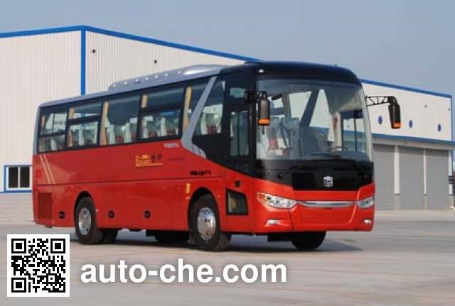 Zhongtong LCK6107H5A1 bus