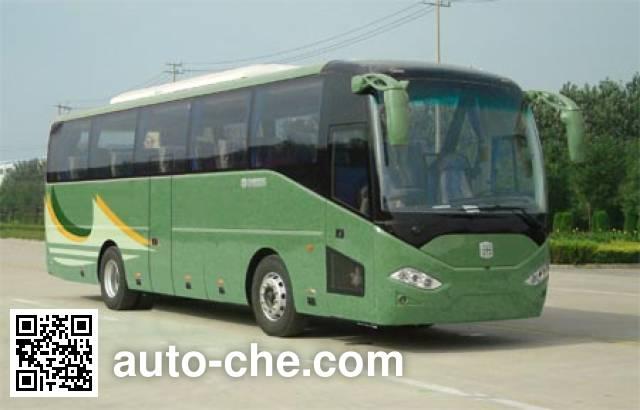 Zhongtong LCK6106HTD bus