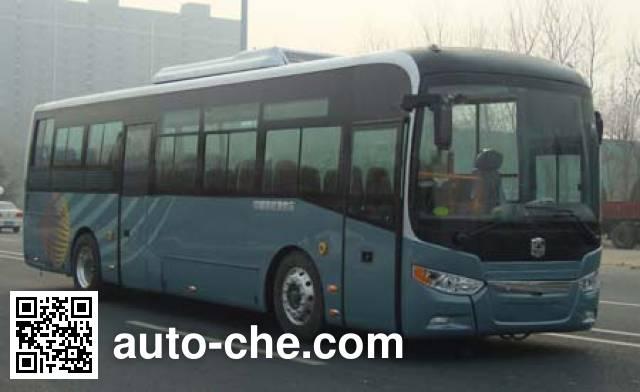 中通牌LCK6108EV纯电动客车