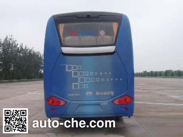 中通牌LCK6109HQD1客车