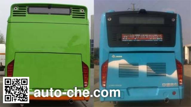 Zhongtong LCK6115HQGN city bus