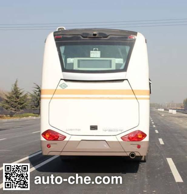 中通牌LCK6117HGN城市客车