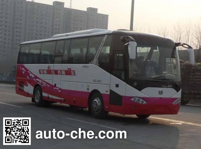 中通牌LCK6118HQ客车