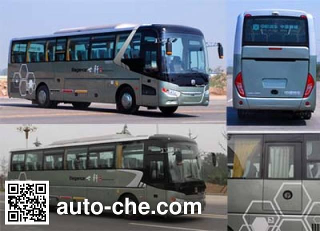 Zhongtong LCK6117HQD1 bus