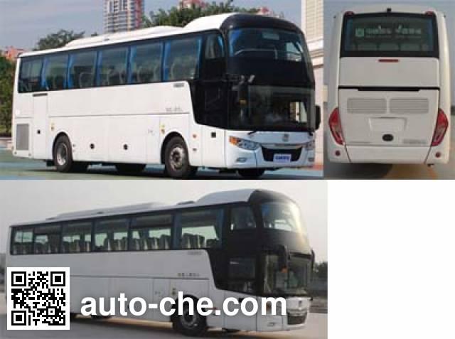 Zhongtong LCK6119HQ5A1 bus