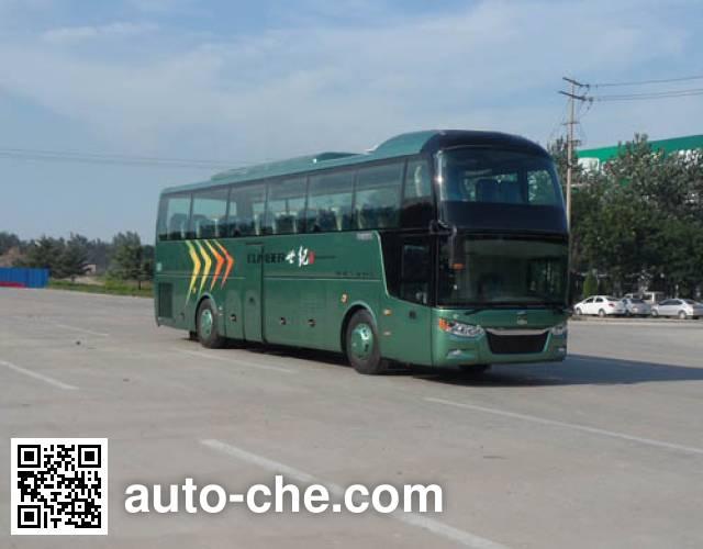 Zhongtong LCK6119HQBNA1 bus