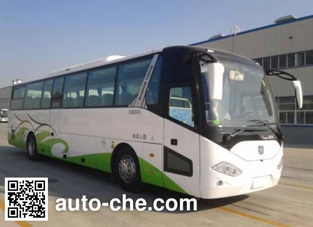 Zhongtong LCK6120HTD bus
