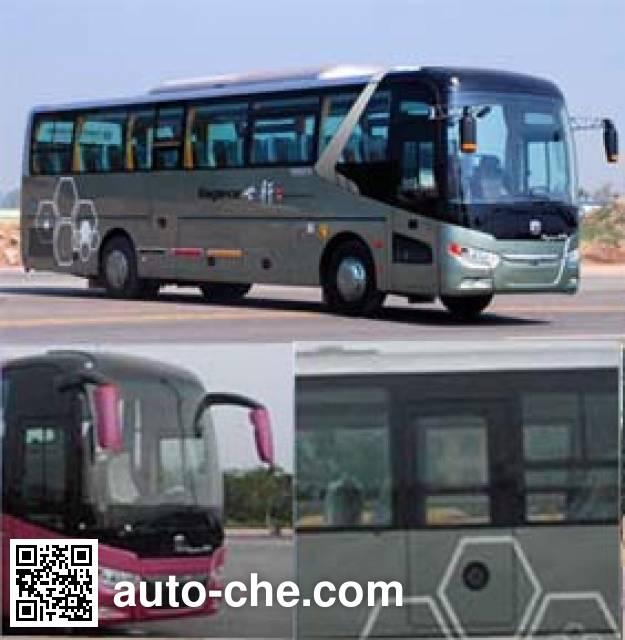 Zhongtong LCK6121HQN bus