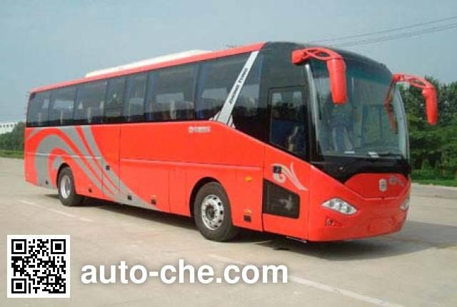 Zhongtong LCK6125HD1 bus