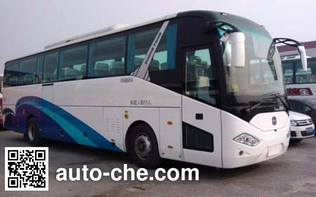 Zhongtong LCK6125HQN1 bus