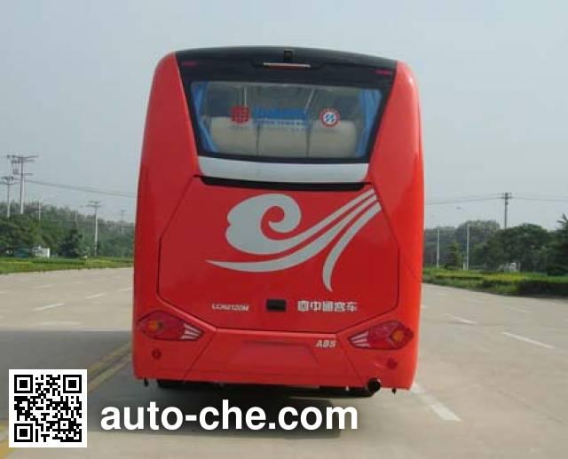 Zhongtong LCK6125HQD bus