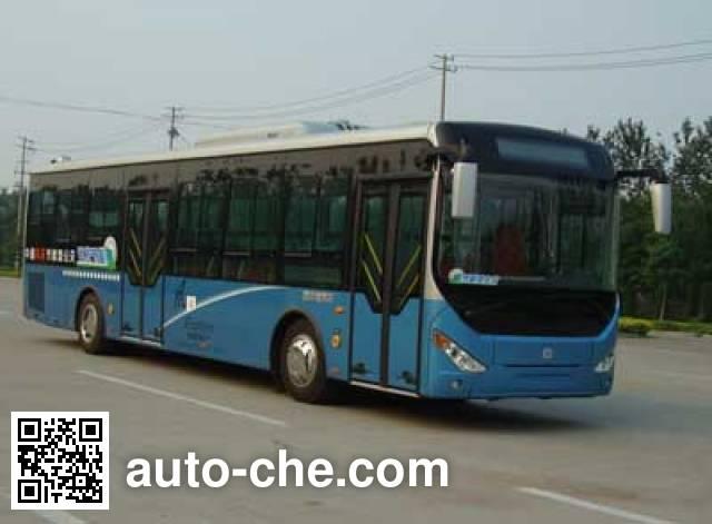 Zhongtong LCK6125HQG city bus