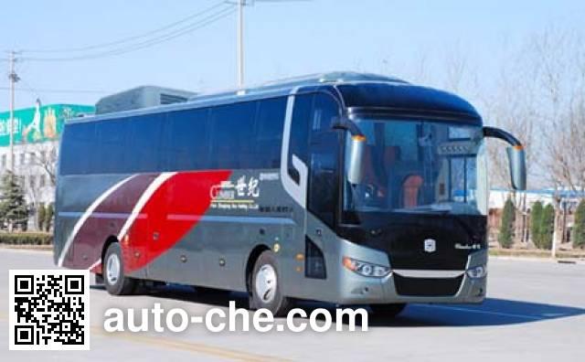 Zhongtong LCK6125HQN bus