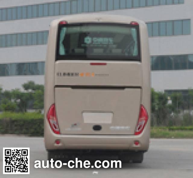 Zhongtong LCK6128H5QA1 bus