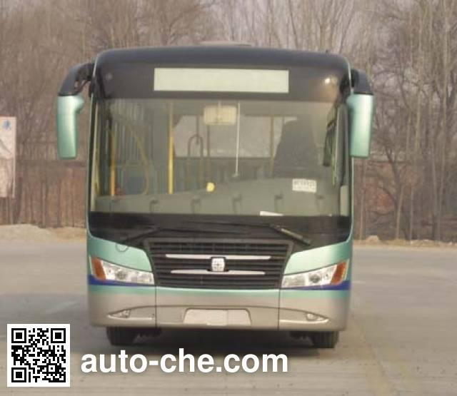Zhongtong LCK6129DGC city bus