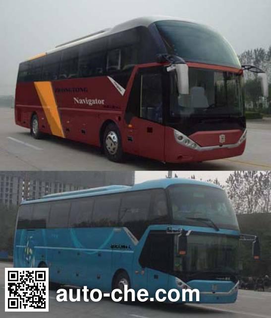 Zhongtong LCK6129HBD1 bus