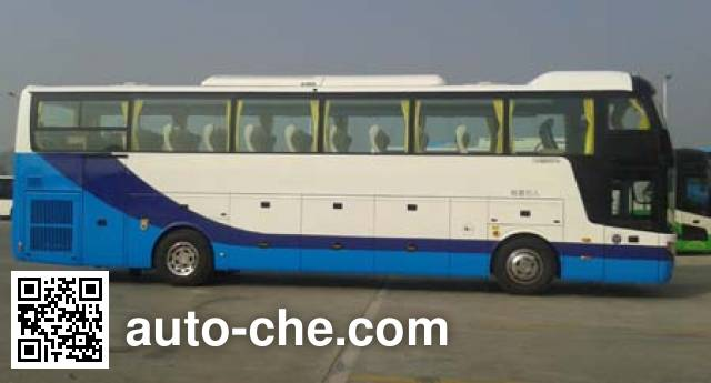 Zhongtong LCK6129HBD2 bus