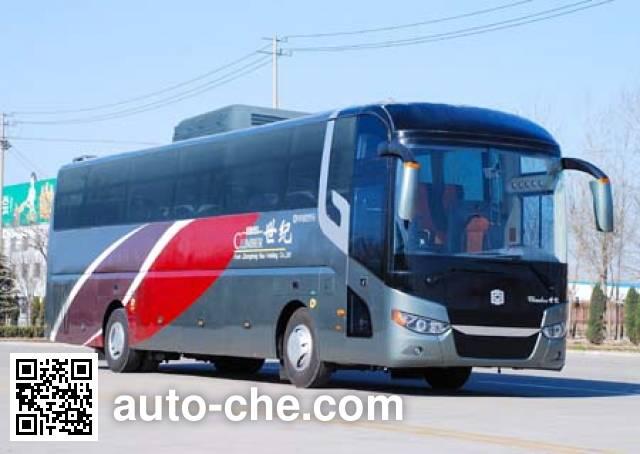 Zhongtong LCK6125HCD1 bus