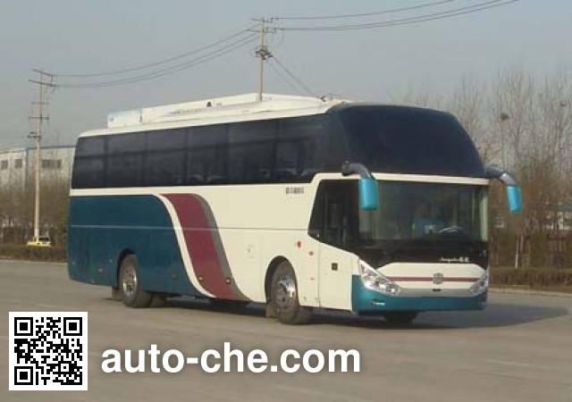 中通牌LCK6129HD1客车