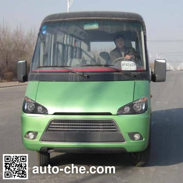 中通牌LCK6550D4H客车