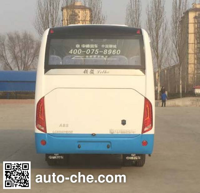 Zhongtong LCK6601D5E bus