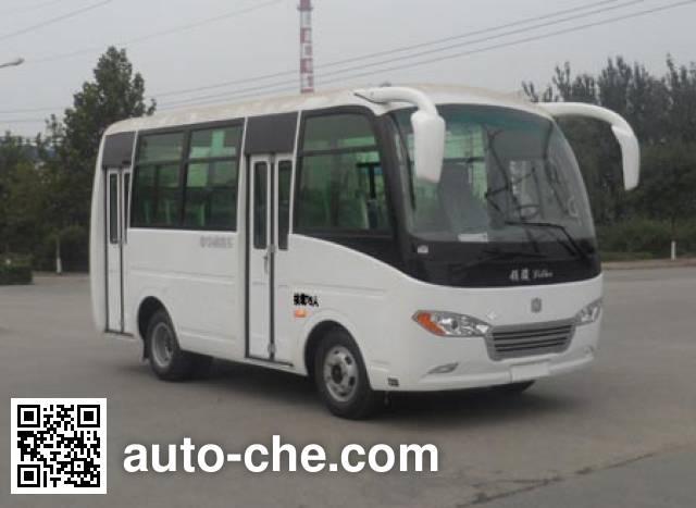 Zhongtong LCK6601N5E bus