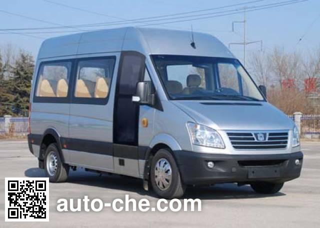 Zhongtong LCK6609EV3 electric bus