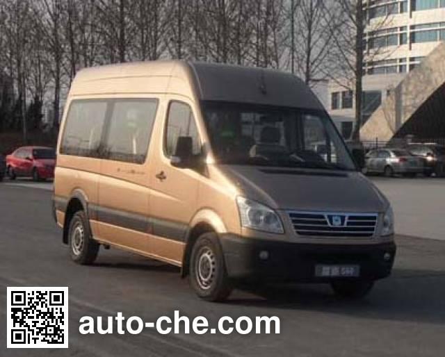 中通牌LCK6609EVG2纯电动城市客车