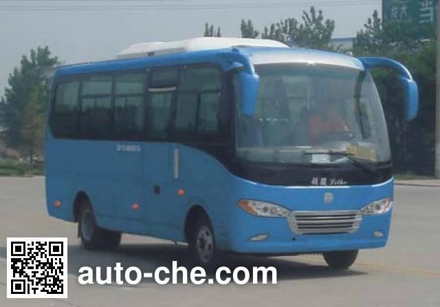 中通牌LCK6660D4E客车
