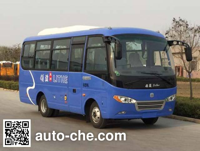 Zhongtong LCK6660D5E bus