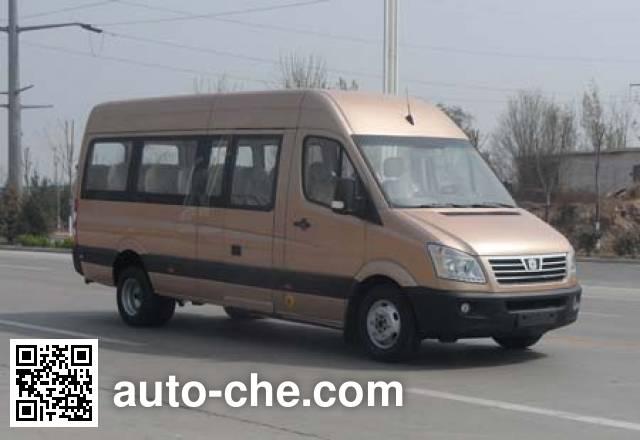 Zhongtong LCK6709EVG1 electric city bus