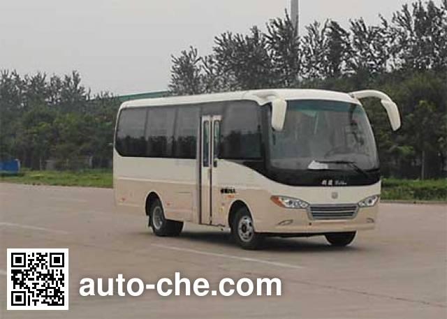 Zhongtong LCK6720D4E bus