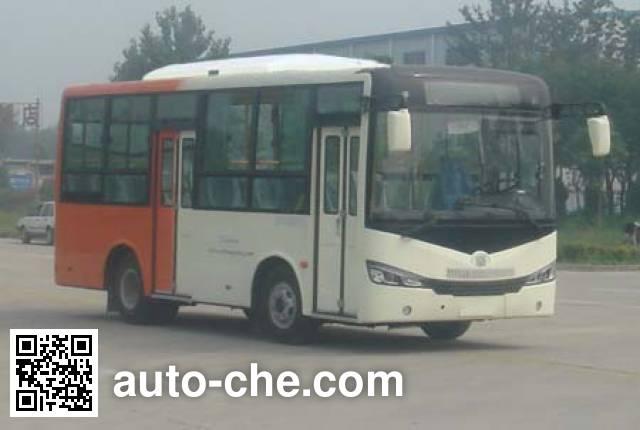 Zhongtong LCK6730D4GH city bus