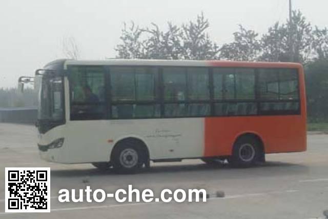 Zhongtong LCK6730D4GE city bus