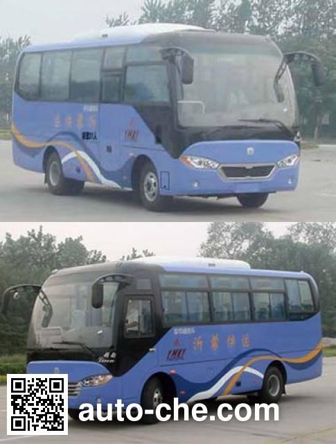 Zhongtong LCK6750D4E bus
