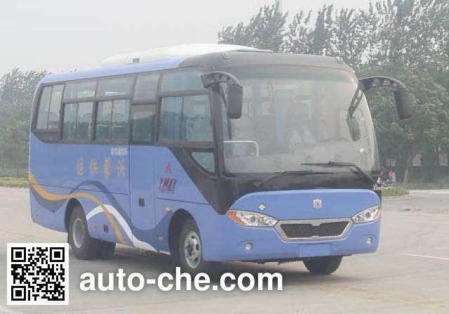 Zhongtong LCK6750N4H bus