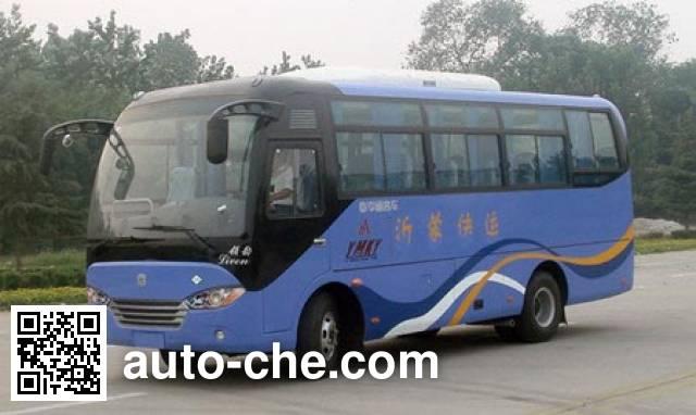 Zhongtong LCK6750N5E bus