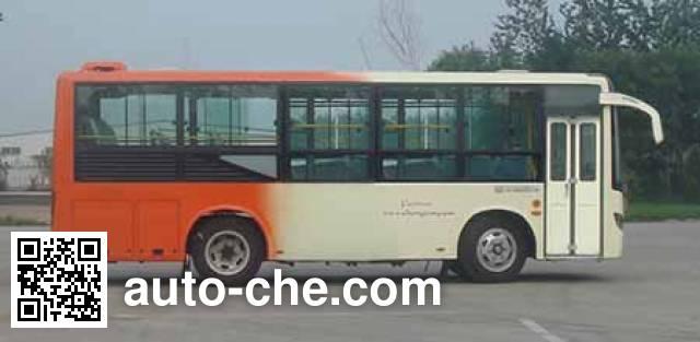 Zhongtong LCK6770N4GE city bus