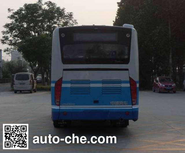Zhongtong LCK6780HG city bus