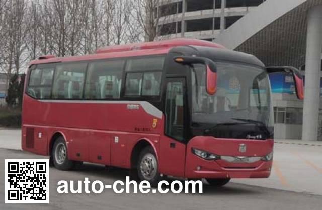 Zhongtong LCK6780HQ bus
