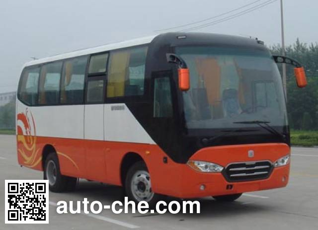 Zhongtong LCK6798N4E bus