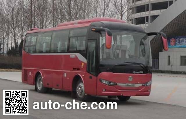 中通牌LCK6806H5A客车